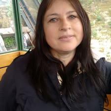 Judith Verónica Brugerprofil