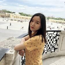 Профиль пользователя 琳钰