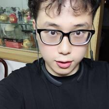 Kaichen felhasználói profilja