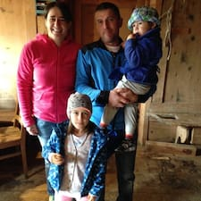 Elisabeth User Profile