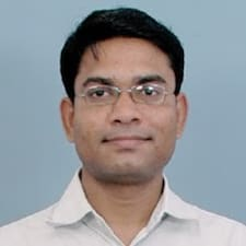 Henkilön Siva Rama Krishna Prasad käyttäjäprofiili