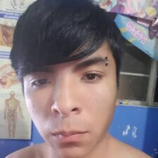 Profilo utente di Elmer