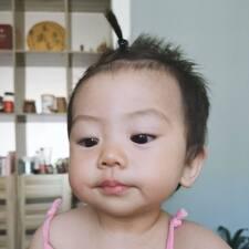 Profil utilisateur de 宇琴