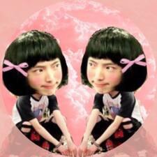 Profilo utente di Jingyi