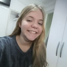 Nutzerprofil von Maria Vitória