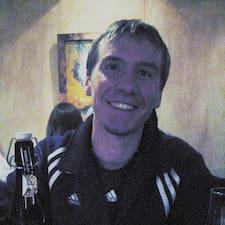 Nils - Profil Użytkownika