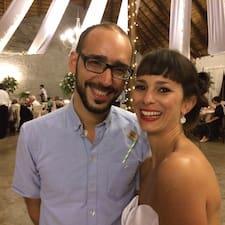 Profilo utente di Ioannis & Silvia