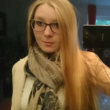 Lara - Uživatelský profil