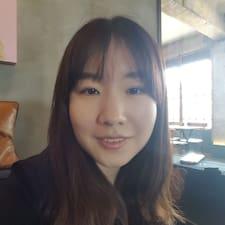 Профиль пользователя Haein