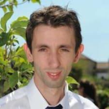 Paulo Correia User Profile