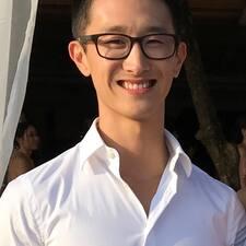 Rafael Yuske User Profile