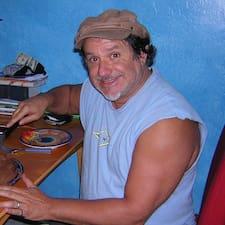 John Vito User Profile
