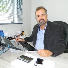 Profil utilisateur de Jorge Kubitschek