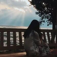 林飞 felhasználói profilja