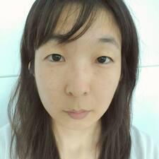 Профиль пользователя 菜穂子
