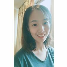 佩玲 User Profile