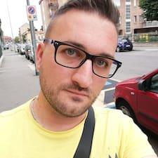 Το προφίλ του/της Giuseppe