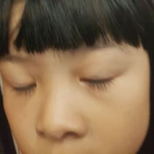 Hao Yi User Profile