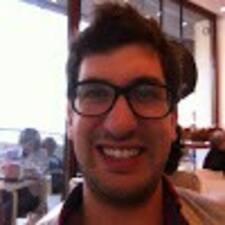 Profilo utente di Goncalo
