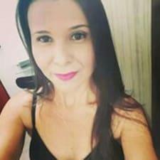 Shaila - Uživatelský profil