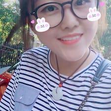 Perfil de usuario de 歆瑶