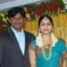 Bhagawati User Profile