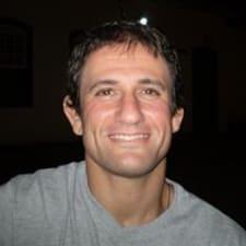 Profilo utente di Luís Renato