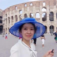 Profil utilisateur de 华东