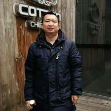Profilo utente di Jinzhao
