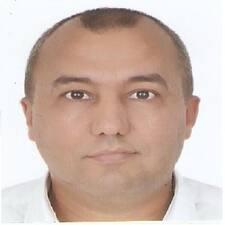 Profil korisnika Mustapha