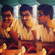 Gagandeep Singh - Profil Użytkownika