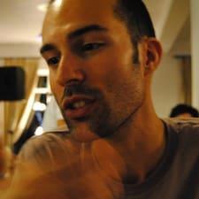 Rui Tiago - Uživatelský profil