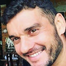 Arnaldo - Uživatelský profil