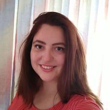 Profil utilisateur de Marisofi