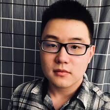 Shangru User Profile