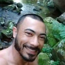 Profil utilisateur de Felipe Hiroshi