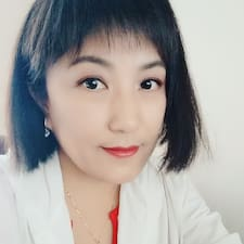 Profilo utente di 蓓