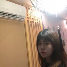 昊雯 Kullanıcı Profili