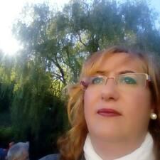 Perfil de l'usuari María Isabel