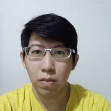 Budiyanto User Profile