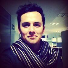 Jorge Alberto Kullanıcı Profili