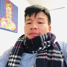 Gebruikersprofiel Thanh