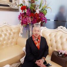 Profil Pengguna Hui Ping