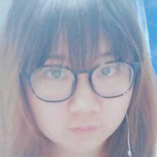 Profil utilisateur de 龚泽慧