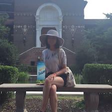 Shuyan User Profile