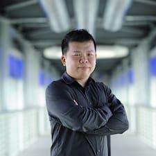 Profil utilisateur de Yng Sheng
