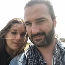 Profil Pengguna Thomas&Céline
