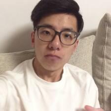 Profil utilisateur de 翔鹏