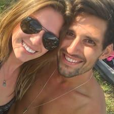 Roman And Haley Brukerprofil