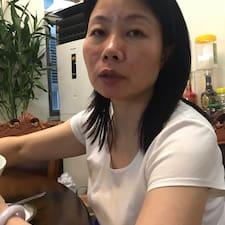 Profil utilisateur de 霜梅